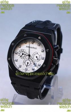 Audemars Piguet Royal Oak City of Sails Automatic Watch