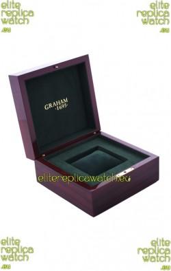 Graham Replica Box Set with Documents