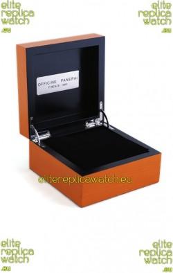 Panerai Replica Box Set with Documents