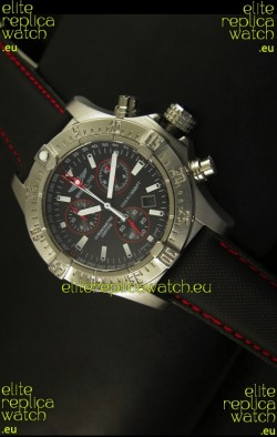 Breitling Avenger Skyland Swiss Quartz Movement Watch