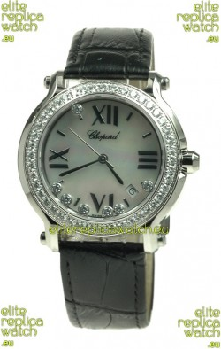 Chopard Happy Sport Swiss Ladies Swiss Replica Watch
