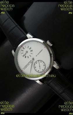 A. Lange & Sohne Glashutte In Sachskn Classic Replica Watch
