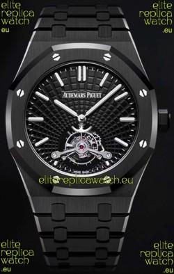 Audemars Piguet Royal Oak Tourbillon 41mm Extra-Thin Ceramic Casing Watch