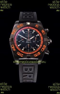 Breitling Chronomat 44 Raven 1:1 Mirror Replica Watch