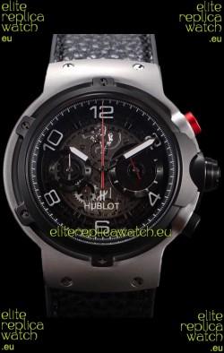 Hublot Classic Fusion GT King Titanium Swiss Replica Watch