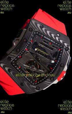 Richard Mille RM70-01 Carbon Case Swiss Replica Watch