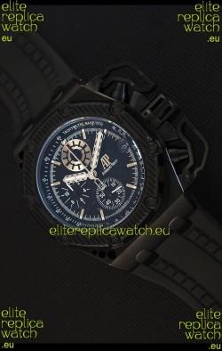 Audemars Piguet Royal Oak Survivor Chronograph Swiss Quartz Replica Watch