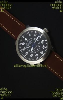Glashuette Senator Navigator Edition Swiss Replica Watch