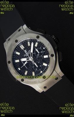 Hublot Big Bang Titanium Case Swiss Replica Watch : 1:1 Mirror Replica