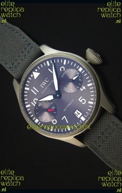 IWC Big Pilot Patrouille SUISSE Ref# IW500910 1:1 Mirror Replica Watch
