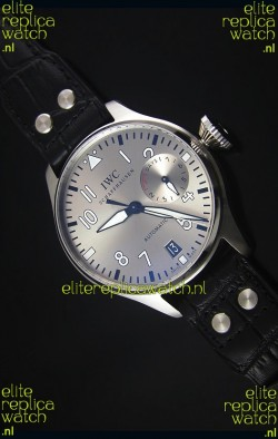 IWC Father Big Pilot's REF# IW500906 1:1 Mirror Replica Watch - Functional Power Reserve