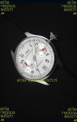 IWC Big Pilot German Football Association Edition 1:1 Mirror Replica Watch