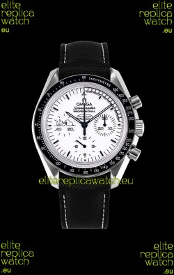 Omega Speedmaster Professional SNOOPY Limited Edition Swiss Watch 904L Steel
