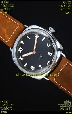 Panerai Radiomir PAM424 California P3000 1:1 Mirror Replica Watch