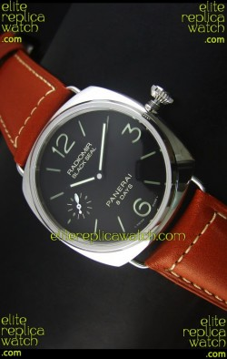 Panerai Radiomir PAM609 8 Days Swiss 1:1 Mirror Replica Watch