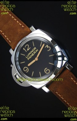 Panerai Luminor PAM557 Lefty Edition 47MM Swiss Replica Watch