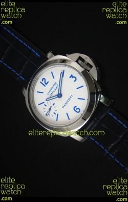 Panerai Luminor Daylight PAM786B Swiss Replica Watch 1:1 Mirror Edition