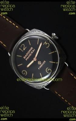 Panerai Radiomir PAM672 Limited Edition Swiss Watch