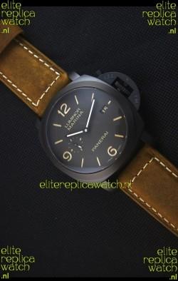 Panerai Luminor Marina PAM386 Ceramica Case Swiss 1:1 Ultimate Replica Watch