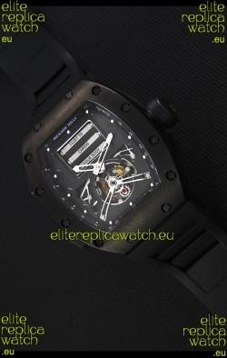 Richard Mille RM069 Tourbillon Erotic PVD Case Replica Watch