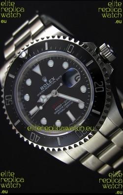 Rolex Sea-Dweller 50h Anniversary REF# 126600 Swiss Replica Watch 1:1 Mirror Replica