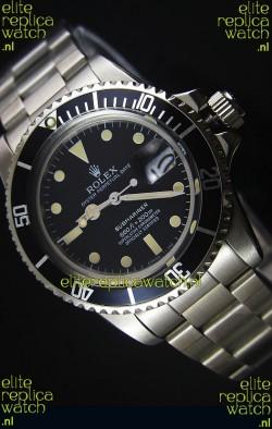Rolex Submariner 1680 Vintage Edition Japanese Movement Watch