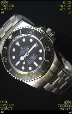 Rolex Sea-Dweller Deepsea 116660 2017 Best Edition 1:1 Ultimate Mirror Swiss Watch