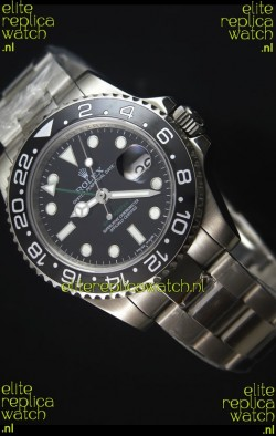 Rolex GMT Masters II 116710 - The Ultimate Best Edition 2017 Swiss Replica Watch