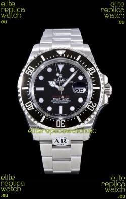 Rolex Sea-Dweller REF# 126600 904L Steel 1:1 Ultimate Replica Watch 43MM