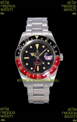 Rolex GMT Master 16710 COKE Vintage Edition Swiss Replica Watch