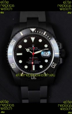 Rolex Submariner BLAKEN SINGLE RED 1:1 Mirror Edition Swiss Replica Watch