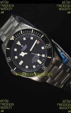 Tudor Pelagos Titanium Swiss Replica Watch - Lefty Edition 1:1 Mirror Replica