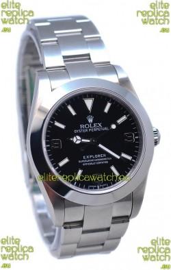 Rolex Explorer 2011 Edition Swiss Replica Watch - 43MM