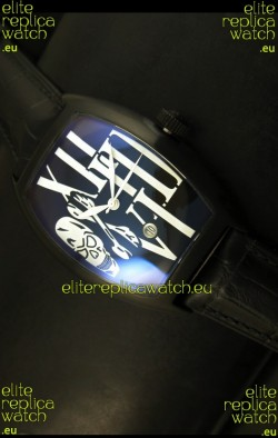 Franck Muller Master of Complications Japanese Replica Watch