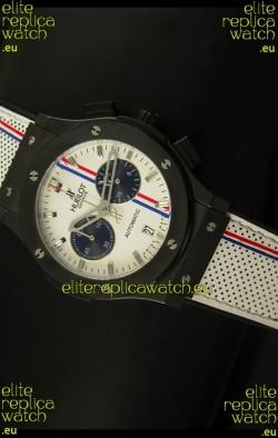 Hublot Big Bang Classic Fusion Tour Auto Japanese Replica Watch