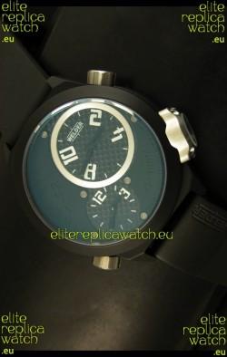 Welder K23 Duo Side Japanese Replica Watch in PVD Casing