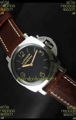 Panerai Luminor PAM372 Swiss Watch - P.3000 Movement Watch 1:1 Replica