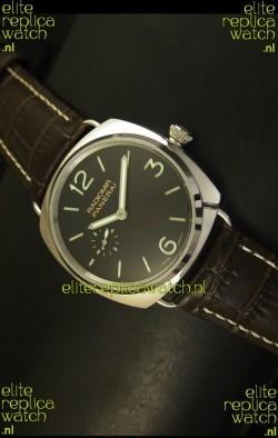 Panerai Radiomir Model PAM00337 Swiss Watch In Stainless Steel - 1:1 Mirror Edition