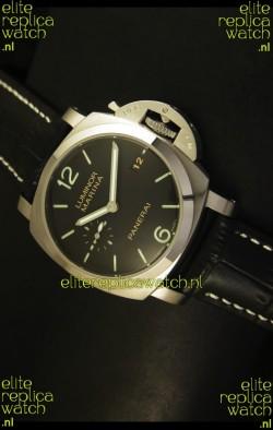 Panerai Luminor Marina PAM392 Q Series Swiss Replica Watch - 1:1 Mirror Edition