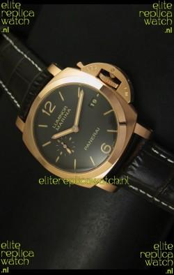 Panerai Luminor Marina PAM393 Swiss Replica Watch - 1:1 Mirror Edition