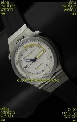 Porsche Design Diver Swiss Watch in Titanium Casing - Ultimate Mirror Replica