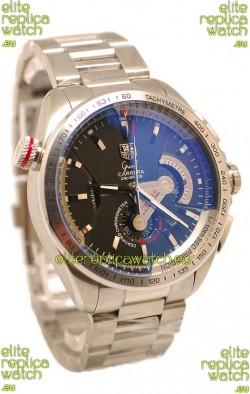 Tag Heuer Grand Carrera Calibre 36 Japanese Replica Watch