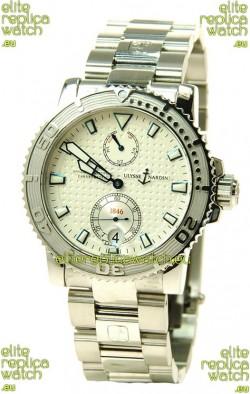 Ulysse Nardin Maxi Marine Swiss Replica Watch