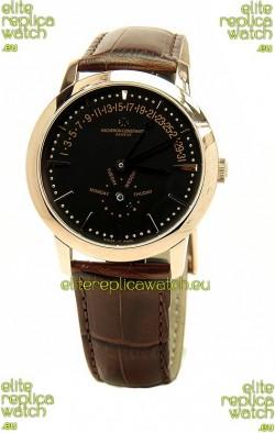 Vacheron Constantin Patrimony Swiss Replica Watch