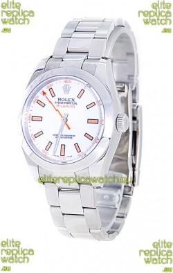 Rolex Milgauss Swiss 2011 Edition Replica Watch