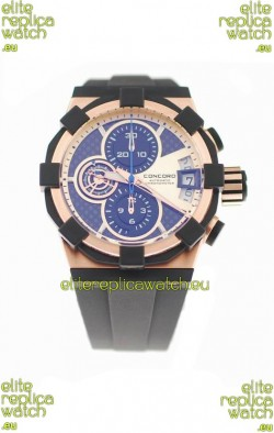 Concord C1 Chronograph Swiss Replica Watch