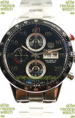 Tag Heuer Carrera Swiss Replica Watch