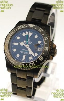 Rolex GMT Master Pro Hunter Swiss Replica Watch