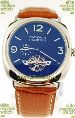 Panerai Radiomir Tourbillon Japanese Replica Watch