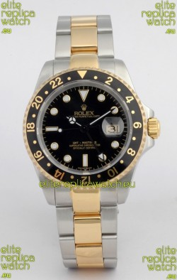 Rolex GMT Masters Two Tone Japanese Replica Watch